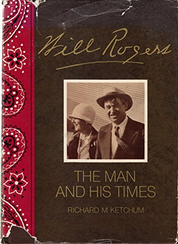 9780070344112: Will Rogers: His Life and Times (An American Heritage Biography)