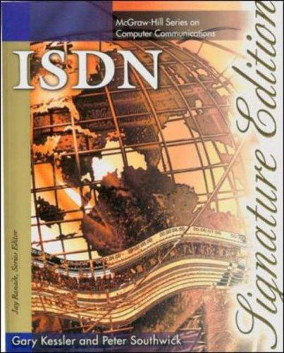 9780070344372: ISDN (Signature Editions)