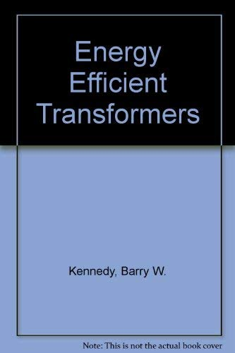 9780070344396: Energy Efficient Transformers