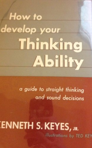 9780070344600: How to Develop Your Thinking Ability