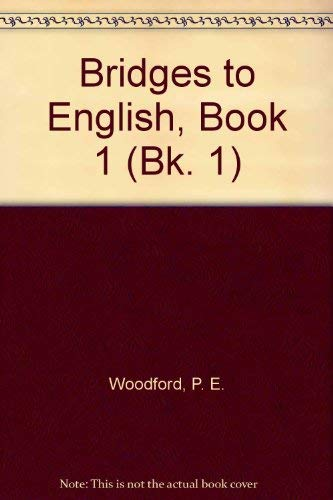 9780070344815: Bridges to English, Book 1 (Bk. 1)