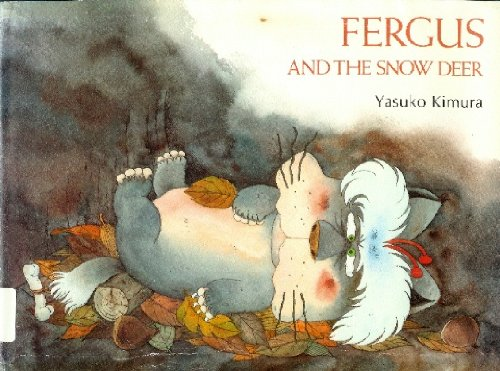 9780070345539: Fergus and the Snow Deer