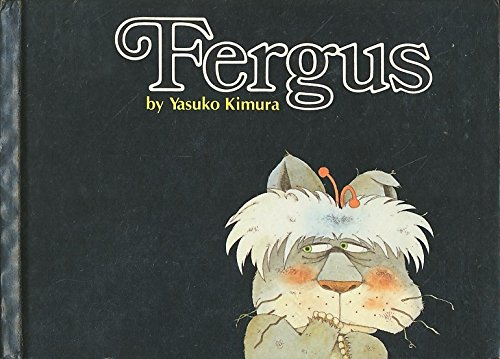 Fergus: Kimura, Yasuko