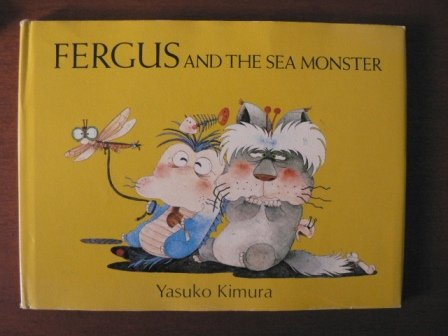 9780070345584: Fergus and the Sea Monster