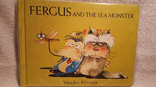 9780070345591: Fergus and the Sea Monster