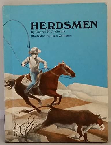 9780070345676: Herdsmen,