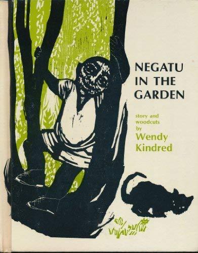 9780070345850: Negatu in the garden,