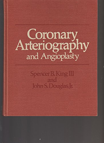 9780070346161: Coronary Arteriography and Angioplasty