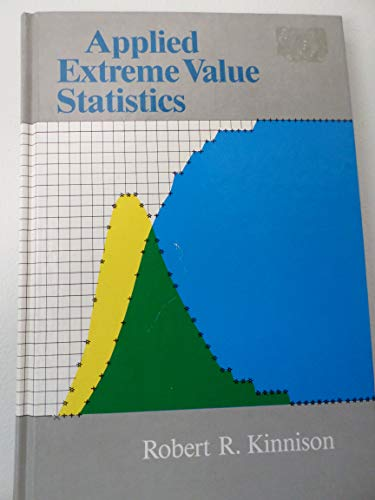 9780070347328: Applied Extreme Value Statistics