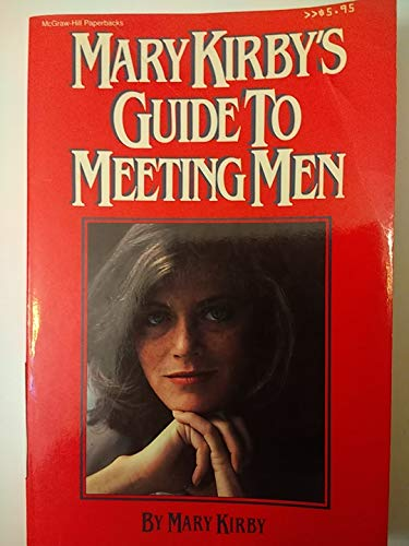 9780070347892: Mary Kirby's guide to meeting men