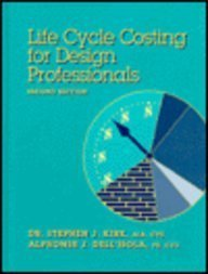 9780070348042: Life Cycle Costing for Design Professionals
