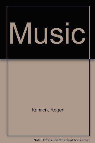 9780070348219: Music