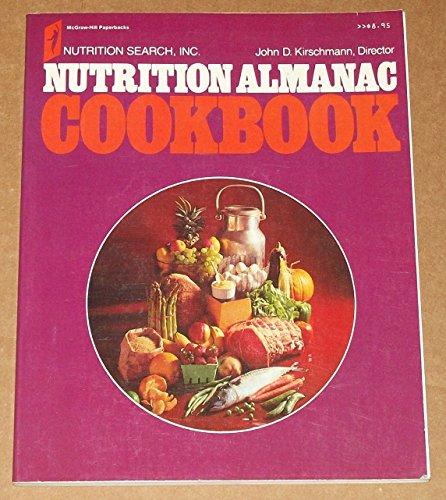 Nutrition Almanac Cookbook: John D. Kirschmann