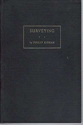 9780070348899: Surveying Instruments and Methods for Surveys of Limited Extent