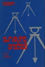 9780070349018: Surveying Practice: The Fundamentals of Surveying