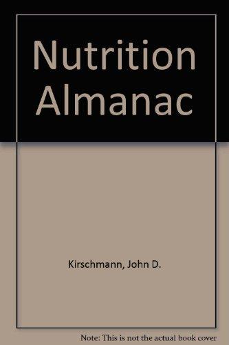 Nutrition Almanac: Kirschmann, John D.
