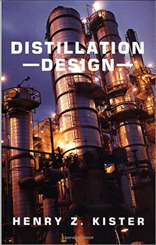 9780070349094: Distillation Design