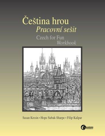 9780070350137: Cestina hrou Pracovni sesit (Czech for Fun Workbook)