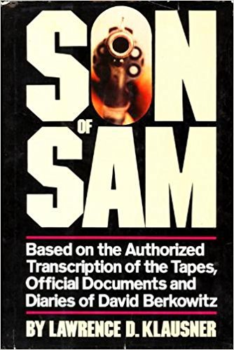 9780070350274: Son of Sam: Based on the Authorized Transcription of the Tapes, Official Documents and Diaries of David Berkowitz