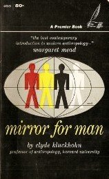 9780070350717: Mirror for Man
