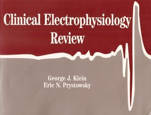 9780070351691: Clinical Electrophysiology Review