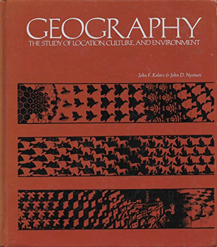 9780070353091: Geography: The Study of Location, Culture and Environment (McGraw-Hill series in geography)