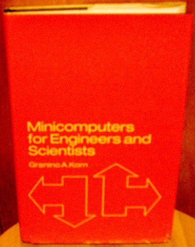 9780070353381: Minicomputers for engineers and scientists
