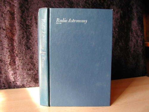 9780070353923: Radio Astronomy
