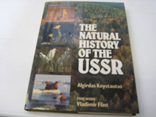 9780070354098: The Natural History of the USSR