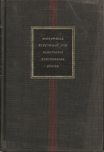 9780070354104: Antennas (Electrical & Electronic Engineering)