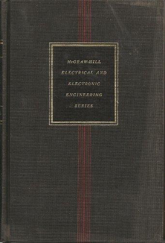 9780070354104: Antennas (Electrical & Electronic Engineering)