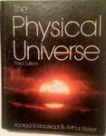 9780070354593: The physical universe