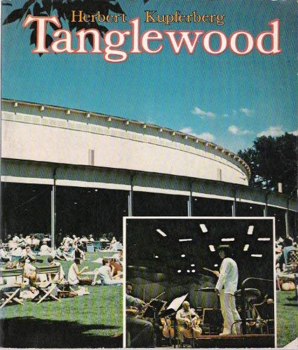 9780070356443: Tanglewood