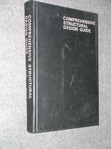 9780070356580: Comprehensive Structural Design Guide