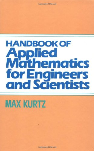 9780070356856: Handbook of Applied Mathematics for Engineers and Scientists