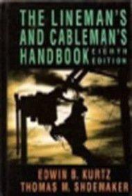 9780070356955: Lineman's and Cableman's Handbook