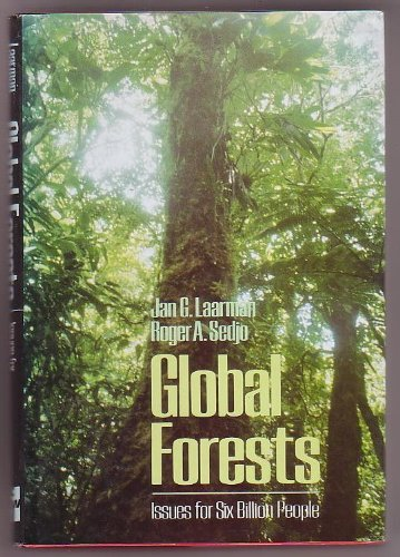 9780070357020: Global Forests: Issues for Six Billion People (Environmental Biotechnology)