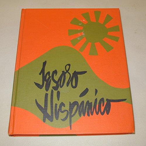 9780070357433: Tesoro Hispanico