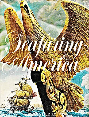 9780070358485: The American heritage history of seafaring America,