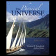 9780070358621: The Physical Universe