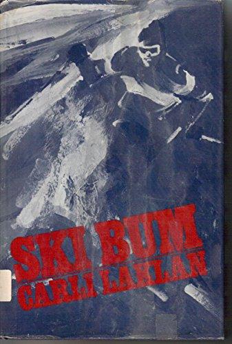 9780070358911: Ski Bum [Bibliothekseinband] by
