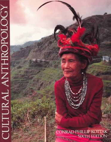 9780070359079: Cultural Anthropology