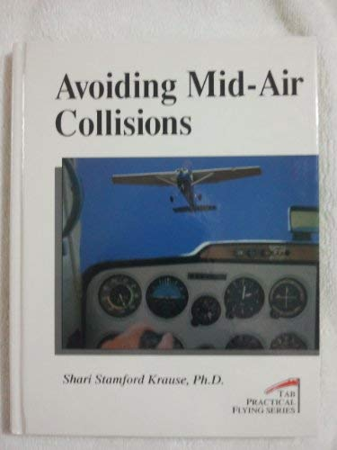 9780070359444: Avoiding Mid-Air Collisions