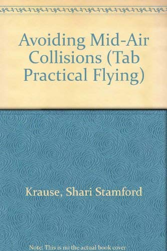 9780070359451: Avoiding Mid-Air Collisions (Tab Practical Flying)