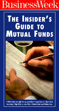 9780070360167: Business Week the Insider's Guide to Mutual Funds