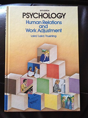 9780070360181: Psychology: Human Relations and Motivation