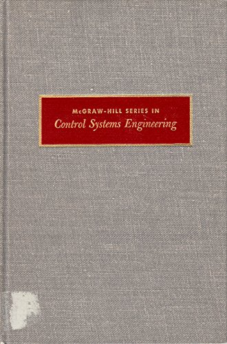 9780070363502: Random Processes in Automatic Control (Control Systems Engineering)