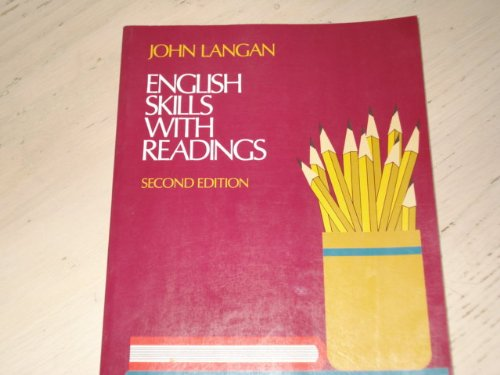 9780070363748: English Skills with Readings
