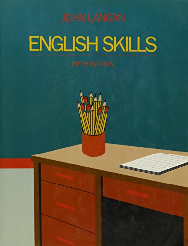 9780070363939: English Skills