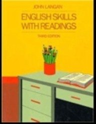 9780070364189: English Skills With Readings